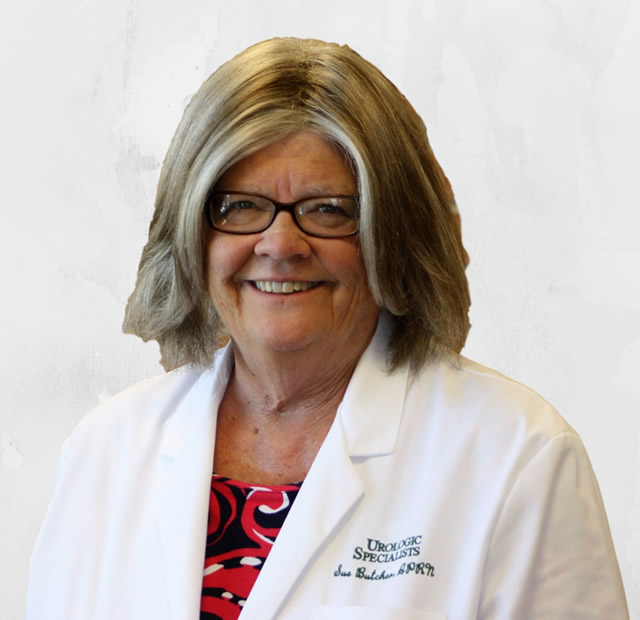 Sue Butcher, APRN, CNS