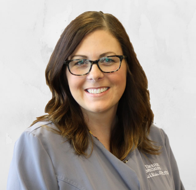 Tiffani Hicks, APRN, C-PNP