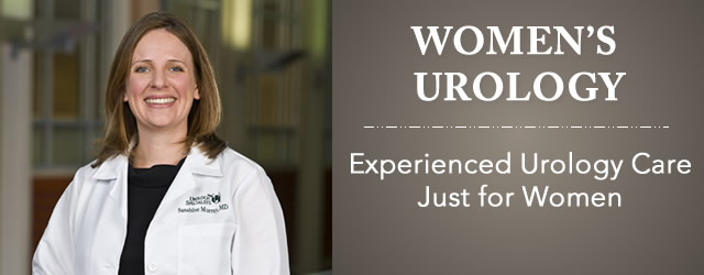 Womens Urology Oklahoma
