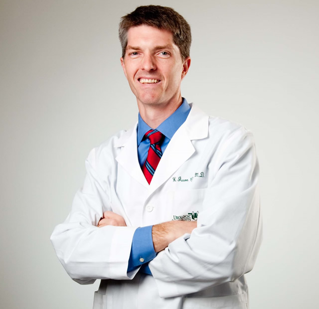 Jason Cook MD