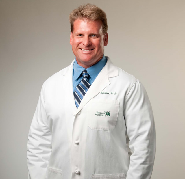 Scott Litwiller MD