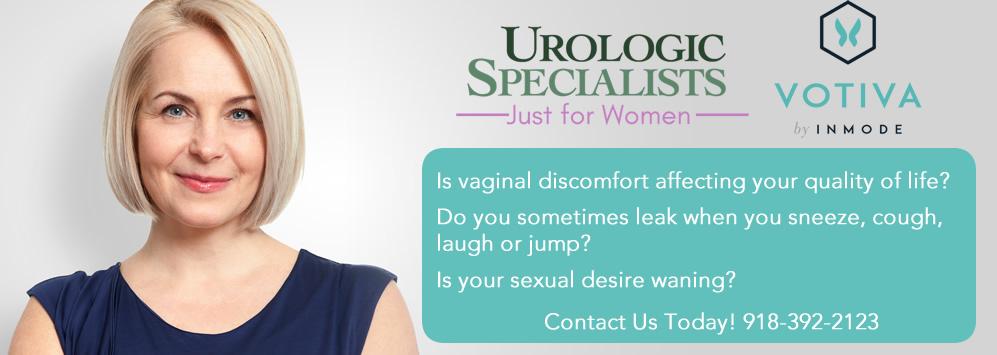Urologic Specialists Tulsa OK, Muskogee, Fort Smith, AR, Joplin, MO